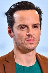 "Andrew Scott, who played Moriarty in BBC's Sherlock, will be in the next James Bond movie, playing a character called Denbigh. | Andrew Scott Will Be Starring In The Next James Bond Film, ""Spectre"""