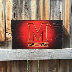 Maryland Terrapins University of Maryland UM by MegAndMosClubhouse