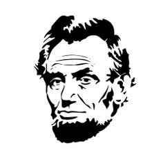 Abraham Lincoln Clipart Free Stock Photo HD - Public Domain Pictures