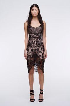 Stylestalker | Sofala Midi Dress