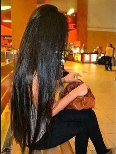 Shiny Black Hair Natural | 06ab8 black2 Lengthy Shiny Black Hair hairstyles