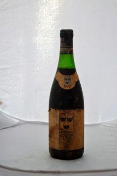 Bodega: Olarra D.O./Zona: D.O.Ca Rioja País: España Tipo de vino: Tinto Graduación (vol): 12%