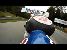 Mosport 2011 CBR125R Round 10