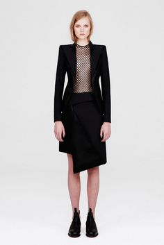 Dion Lee Fall 2013