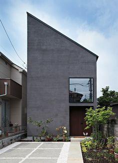 TAMARANZAKA HOUSE BY MDS