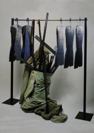 Studenti - Galleria - Installazioni - Fabio Mauri
