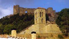 Fotos de: Palencia - Románico - Aguilar de Campoo - Iglesia de Santa Cec...
