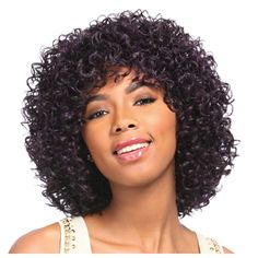 Sensationnel Betty Synthetic Instant Fashion Wig (F4/30) ** This is an Amazon Affiliate link. Click image for more details.