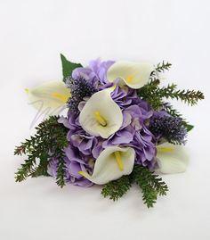 gelin çiçeği » Gelin Buketi Krem Pembe Güller | http://www.mevsimbahar.com/gelin-buketi