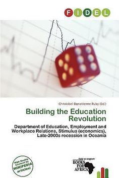 Building the Education Revolution by Donatienne Ruby, Christabel [Paperback] - http://books.goshoppins.com/education-reference/building-the-education-revolution-by-donatienne-ruby-christabel-paperback/