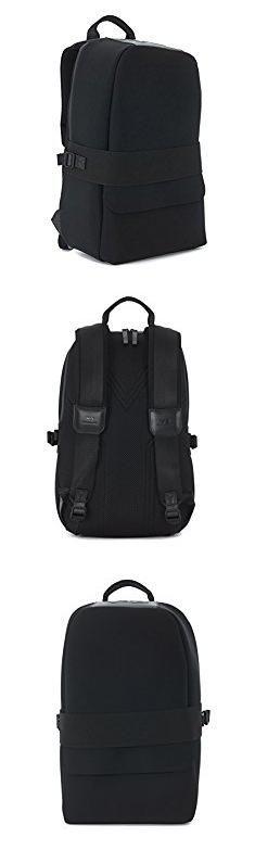 Y3 Bag. Y-3 Men's Zaino Y-3 Qasa In Tessuto Tecnico E Pelle Black.  #y3 #bag #y3bag