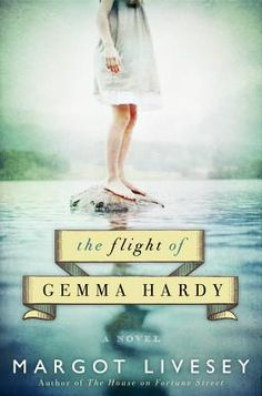 AR* The Flight of Gemma Hardy by Margot Livesey - In this retelling of Jane Eyre the characters are imbued with a more modern sensibility -- and this time around Mr. Rochester is not a reprehensible misogynist! - If you know the original story, you may not want to bother. It's a great homage but not great if you're looking for something new.