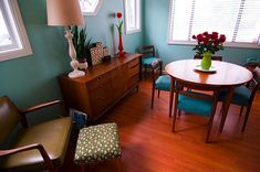teal and red living room: thinking of painting my living room this color Teal Rooms, Teal Living Rooms, Teal Walls, My Living Room, Living Spaces, Room Color Combination, Color Combos, Living Room Decor Brown Couch, Room Accessories