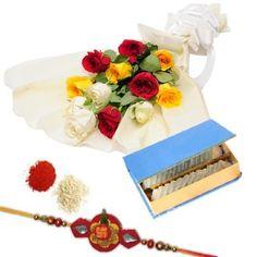 #flowers #rakhishooping #shop #brother #gifts #sweets #rakhishop #sendrakhi #rakhigiftstoindia   To buy cakes, please click on the below link :  http://www.kalpaflorist.com/product-category/rakhi-gifts/  Contact No : 9216850252  Website : http://www.kalpaflorist.com/