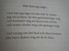 karin boye poems - Google Search