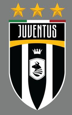 Juventus Football Club - Italy | Soccer Logos | Football ...