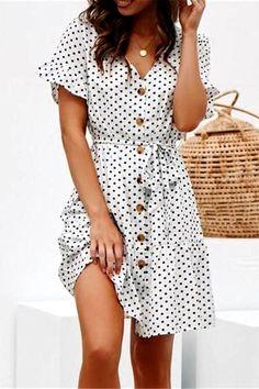 Spring Dresses Casual, Simple Dresses, Casual Dresses For Women, Cute Dresses, Mini Dresses, Elegant Dresses, Sexy Dresses, Formal Dresses, Summer Work Dresses