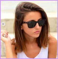Peinados Faciles Con Pelo Corto Para Damas //  #corto #damas #fáciles #para #Peinados #pelo