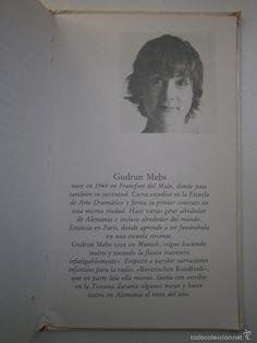 Libros de segunda mano: NACIDA EN DOMINGO Gudrun Mebs - Circulo de Lectores 1987 - Foto 17 - 57363448
