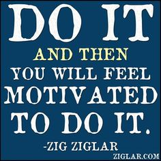 Zig Ziglar Quote!