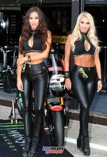 Sexy Outfits, Girl Outfits, Sexy Pin Up Girls, Niñas Monster Energy, Promo Girls, Leder Outfits, Grid Girls, Courses, Vestidos