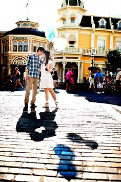 engagement pictures in Disney World - Google Search