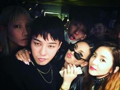 GD DARA CL