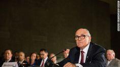 Rudy Giuliani: Hillary Clinton 'too stupid to be president' - CNNPolitics.com