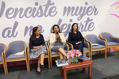 La celebración del Día Internacional de la Mujer es una oportunidad de reconocer la lucha permanente de un sector social que, a través del compromiso permanente y de una entrega ...