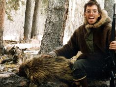 This is a great article about Into the Wild, a memoir about a man's journey in the Alaskan wilderness.