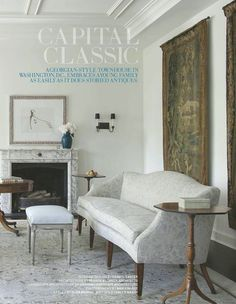 20 Great Shades of White Paint and Some To Avoid | wonderful interior design by Darryl Carter