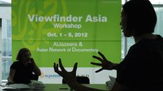 Are you an independent filmmaker in Asia? Do you want to come to #Busan in the first week of October, all expenses covered, for Al Jazeera's filmmaker's workshop?  Apply here: http://aje.me/vfasia    #AJViewfinder #Asia  #Korea