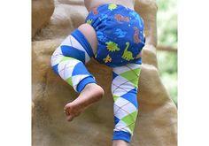 Baby leggings Argyle Imagine Baby Products