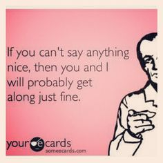 best friends for life! LOL! #funny #ecard