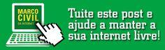Caro Deputado @AlessandroMolon, eu quero minha internet livre! #MarcoCivil – youPIX