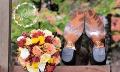 Real Country Wedding: Chelsea Howell http://www.countryoutfitter.com/style/real-country-wedding-chelsea-howell/?lhb=style