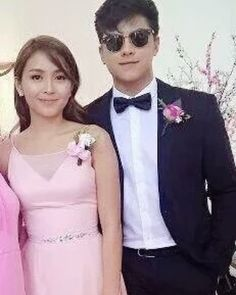 Perfect couple  #danielPadilla #kathrynbernardo #kathniel #teenking #teenqueen