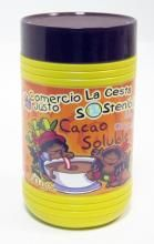 Cacao de La Cesta Sostenible