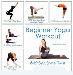 Begginers yoga workout #workout #yoga #exercise #fitness