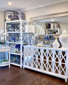 Buffets & Consoles – LUXE FURNITURE & HOMEWARES
