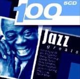 Featured Anytime Music: 100 Jazz Greats - 100 Jazz Greats Pre-Owned: $18.62: Goodwill Anytime featured item: 100… Free Standard Shipping