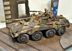 TRACK-LINK / Gallery / Sd.Kfz.234/4
