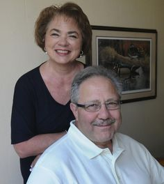 Randall and Nancy Monday are retiring in 2013 after many years of service to Monroe Public Schools. Feature article at the link. #MonroeMI