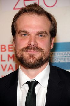 david harbour funny