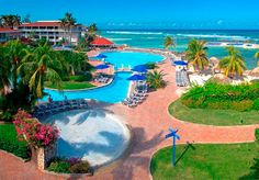 Holiday Inn Montego Bay Jamaica... SEE YOU IN OCTOBER, Jamaica!!! :) #Familyvacation
