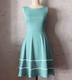 Jade Coquette Dress | Fleet Collection