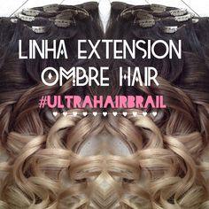 Logo mais nossa nova loja on-line! Envie um e-mail para contato@ultrahair.com.br e garanta agora o seu cupom promocional de estreia. Vista essa moda vista UltraHair! #ultrahairbrasil