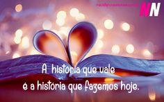 Boa tarde!!! Viva hoje!!! Viva feliz!!! Aproveite e dê uma passadinha no www.revistanovasnoivas.com.br  e aproveite as dicas!!!