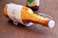 beer hot sauce