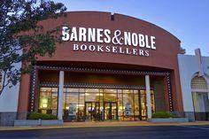 Barnes & Noble Dublin California 2015